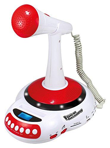 Preisvergleich Produktbild The Voice of Germany 00405 - Musikspieler und Karaoke-Radio