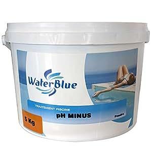 Ph minus waterblue 10 kg