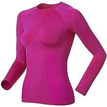 Amazon Mujer Running Rosa es Adidas Camiseta PkiuZXO