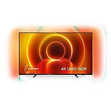 Philips 43PUS7805/62 43'' (108 cm) 4K UHD LED Smart TV