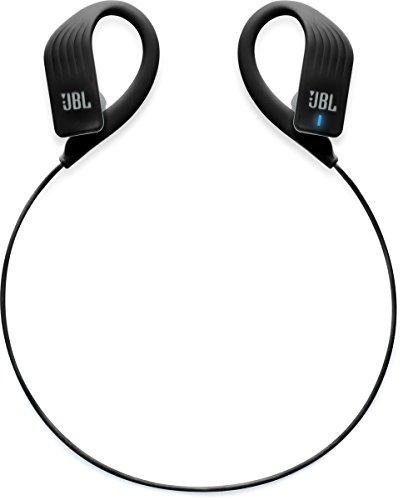JBL JBLENDURSPRINTBLK Endurance Sprint Waterproof Wireless In-Ear Sport Headphones - Black Best Price and Cheapest