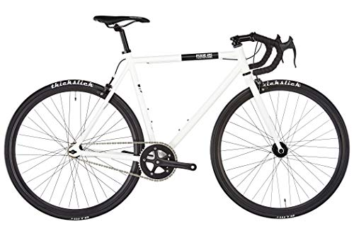 Fixie Inc. Floater Race White Rahmenhöhe 51cm 2019 Cit… | 04052406258383