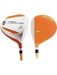 U.S. Kids Golf Einzelschläger (UL63), 158-165cm, RH, Driver