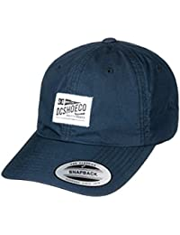Casquette Dc – Seedling bleu taille: OSFA (Taille pour tout)