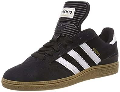 quality design 301fd d7250 adidas Busenitz, Scarpe da Fitness Uomo, Nero (Negro1 Runbla Oromet 000