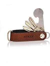Donbolso Key Organizer One Leder für Damen und Herren