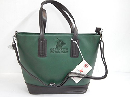 borsa a mano GREENWICH ROYAL POLO A01