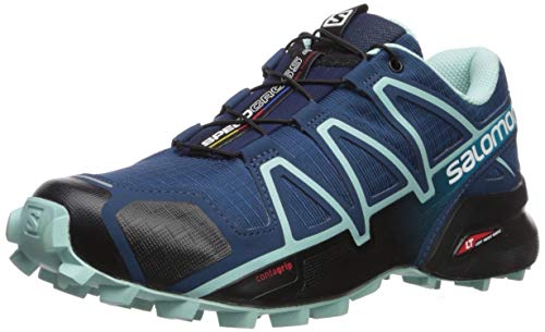 SALOMON Speedcross 4 Wide W