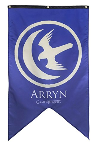Preisvergleich Produktbild Game Of Thrones Arryn Family Banner