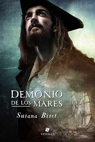 Demonio de los mares - Susana Biset (Rom) 41YMryMTyCL
