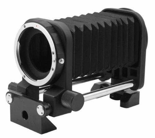 pixtic Macro Balge dispositivo per fotocamere reflex Canon EOS 400d 450d 500d 600d etc