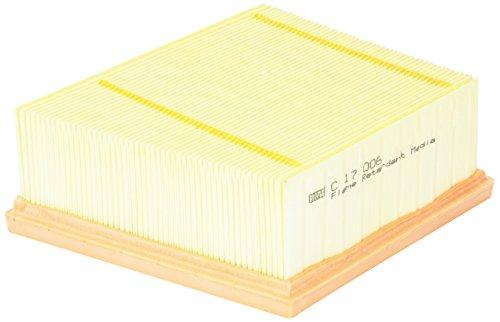 Preisvergleich Produktbild Mann+Hummel C17006 Luftfilter