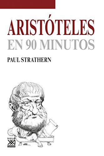 Aristóteles en 90 minutos por Paul Strathern