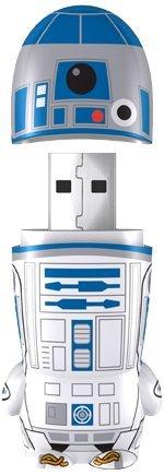 Mimobot Star Wars R2D2 USB-Stick (64 GB) (Wars Star Mimobot)