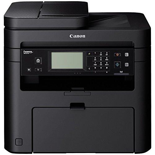Canon i-SENSYS MF237W Imprimante Laser Noir/Blanc 23 ppm