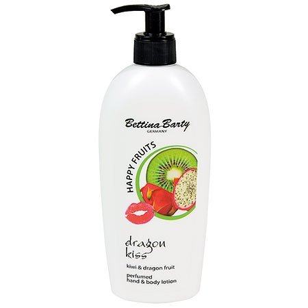 Bettina Barty Dragon Kiss Hand & Body Lotion (kiwi dragonfruit) -