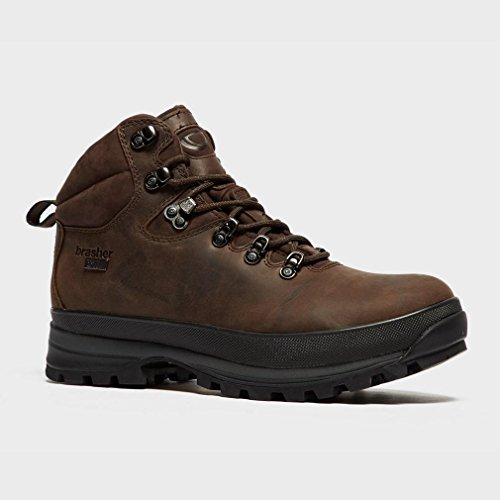 41YMzagBUOL. SS500  - Brasher Brown Men's Country Master Walking Boot