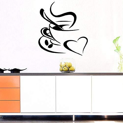 Ajcwhml Café Moderno Cocina decoración decoración
