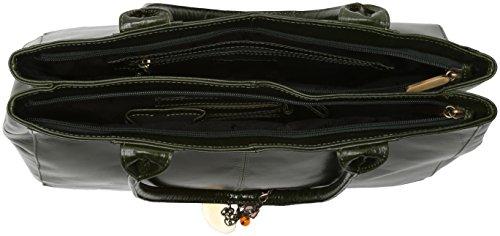 Catwalk Collection Large Shoulder Tote – Kensington – Vintage Leather 41YN 2BhFGJ7L