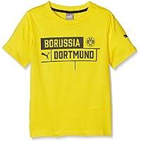 Puma Kinder BVB Borussia Tee T-Shirt