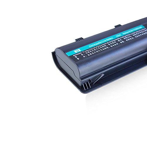 Dtk extra Hochleistung Notebook Laptop Batterie Li ion Akku fr Hp G32 G42 G62 G72 G4 G6 G6t G7 Compaq Presario Cq32 Cq42 Cq43 Cq430 Cq56 Cq62 Cq72 Hp Pavilion Dm4 fits Mu06 593553 001 593554 001 Mu09 Hstnn lb0w 636631 001 593550 001 Notebook Akkus