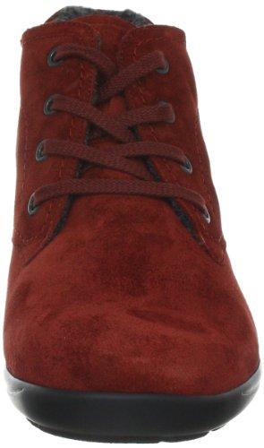 Semler Birgit B70155-041-062, Stivaletti donna Rosso (Rot (chianti 062))