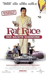 Rat Race - Der nackte Wahnsinn [VHS]