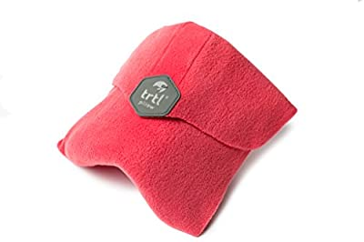 Trtl Pillow – Scientifically Proven Super Soft Neck Support Travel Pillow – Machine Washable
