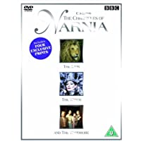 The Chronicles of Narnia - The Lion The Witch and The Wardrobe - Special Edition