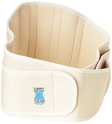 BHL Belly Helper Schwangerschaftsband, 71.5-112 cm, L, beige - Bamboo-gürtel