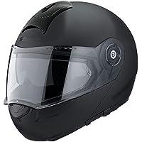 SCHUBERTH Casco de moto c3 negro mate