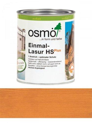 Osmo Einmal-Lasur HS Plus Rotzeder (9235) 750 ml