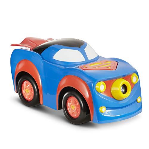 Herodrive 60427Superman Spielzeug Fahrzeug, Multi, One