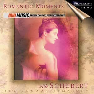 Romantic Moments With (London Symphony Orchestra) [DVD AUDIO]