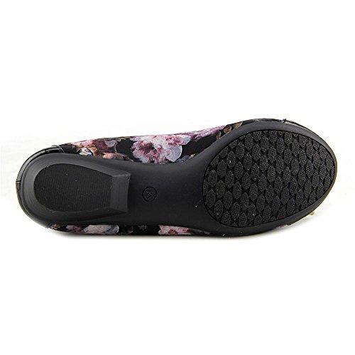 Karen Scott Rylee Toile Chaussure Plate Bk Floral