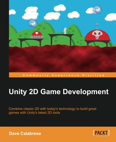 Unity 2D Game Development (English Edition)