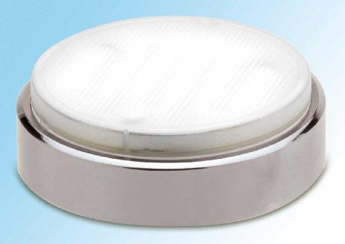 Megaman Küchen- Möbel, Arbeitsplatz-Leuchte MEGAMAN® Palmlite - die perfekte Möbelaufbauleuchte MM72010 Energiesparlampe
