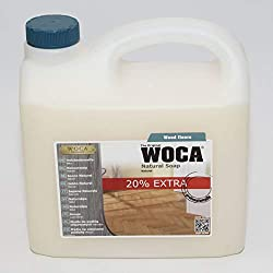 WOCA 511030A Wood Floor Soap Natural 3 liter