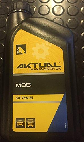 Olio Cambio Aktual M85 - SAE 75W85 API GL-4