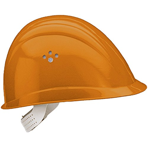 'Voss per casco INAP Profiler'6, Verkehrsorange, 11102009