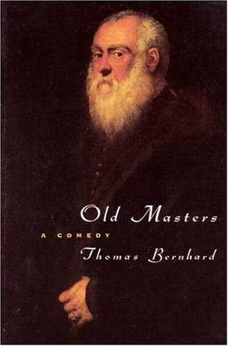 Old Masters: A Comedy (Phoenix Fiction)