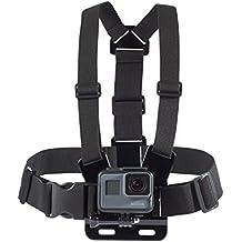 AmazonBasics - Arnés de pecho para cámara GoPro