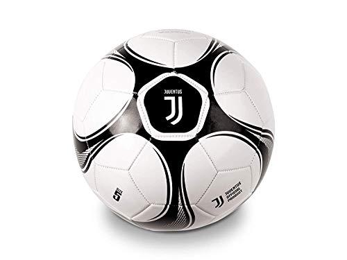 Pallone Juventus Juve Ufficiale Mondo in Cuoio Misura 5 Size PALJUCU13720