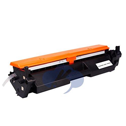 Preisvergleich Produktbild cf230a Toner Patrone ohne Chips kompatibel für HP LaserJet m203d/m203dn/m203dw/MFP m227sdn/MFP m227d/MFP m227fdn/MFP m227fdw Drucker
