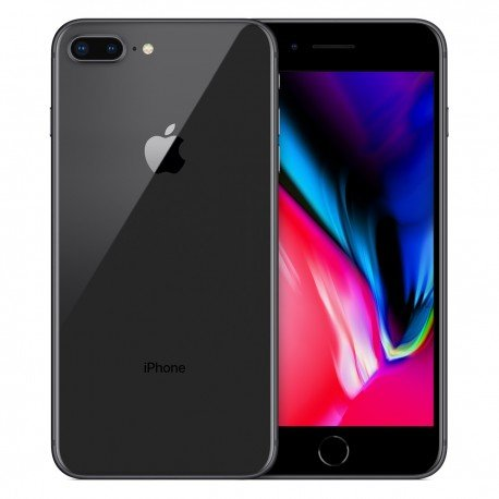 Apple iPhone 8 Plus - Smartphone (14 cm (5.5