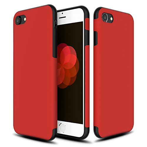 coque iphone 7 red
