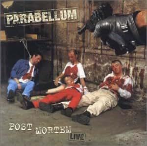 Post Mortem (live) [Import anglais]