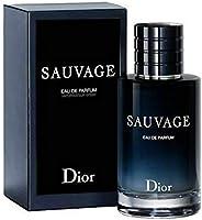 CHRISTIAN DIOR Sauvage Men's Eau De Parfum, 6