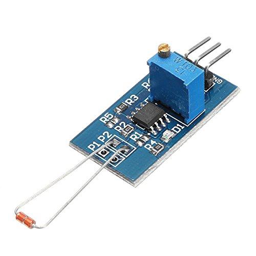 LaDicha 20Stk Thermisches Sensormodul Temperaturschalter Sensormodul Für Smart Car