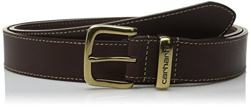 Carhartt 2200 Jean Belt 34 Carhartt Brown Carhartt Jean Belt